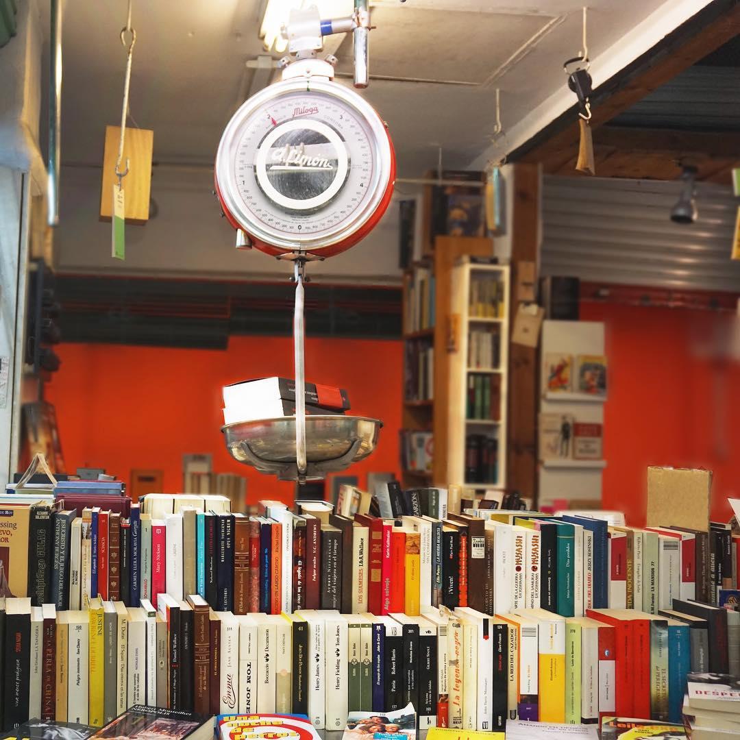 Las 12 Mejores Librerías De Segunda Mano De Madrid Madrid Secreto