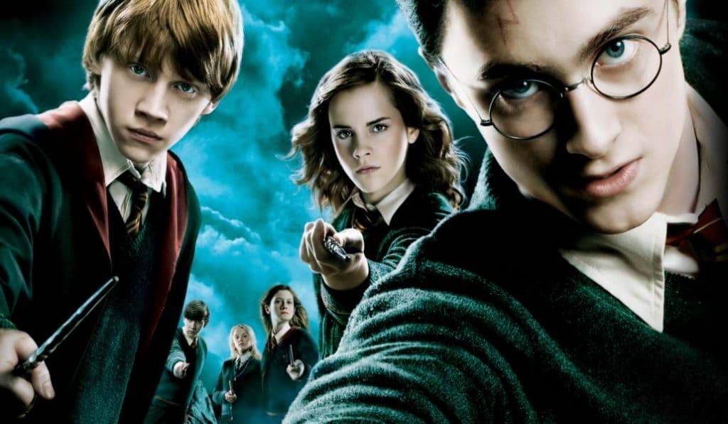 La música de 'Harry Potter' y 'Star Wars' sonará en un concierto único