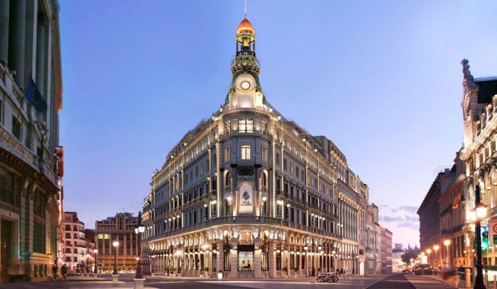 Cómo la obra de Canalejas cambiará el centro de Madrid para siempre