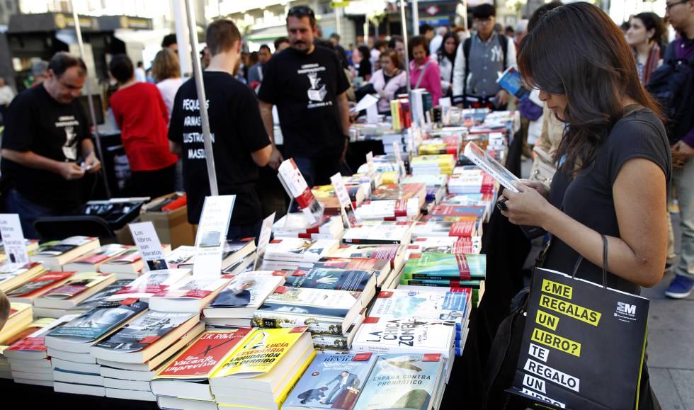 La Noche de los Libros vuelve a Madrid