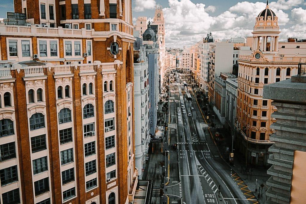 Nuestros trucos para ahorrar en Madrid