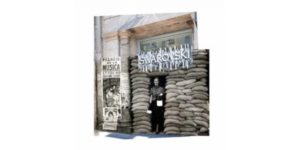 'Madrid, ¡qué bien resistes!': retratos de la Guerra Civil