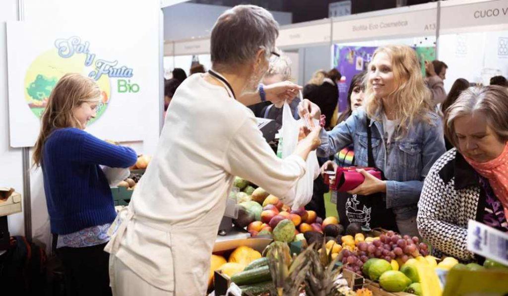 VeggieWorld: la feria 100% vegetal llega a Madrid este fin de semana