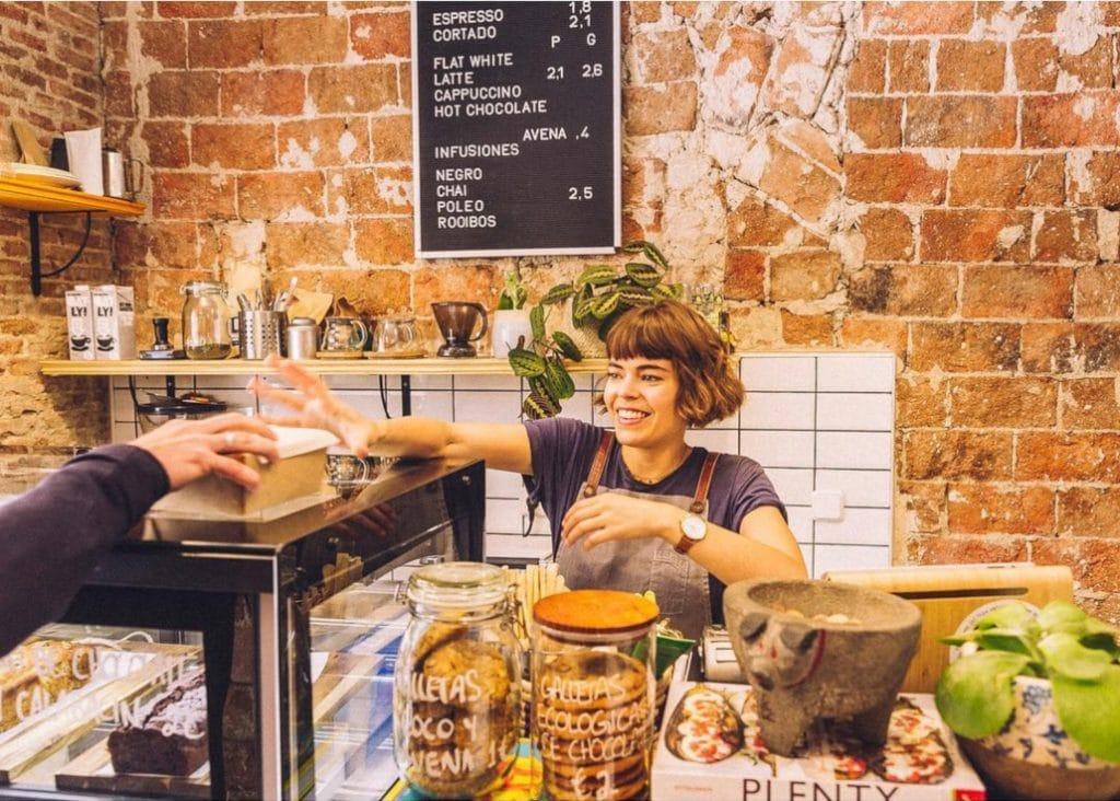 Las 20 mejores cafeterías de especialidad de Madrid