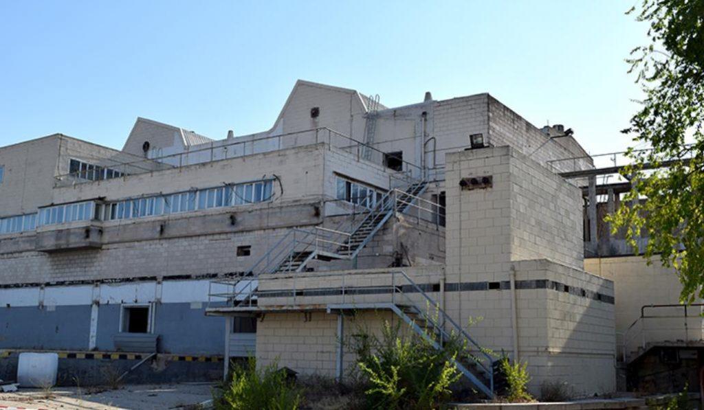 El «Matadero del norte»: un nuevo centro cultural gigantesco en Madrid