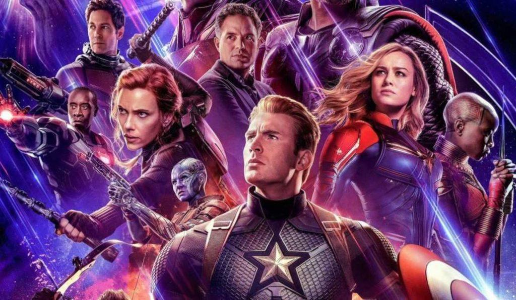 'Los Vengadores' vuelven a la gran pantalla, ¡corre a por tus entradas!