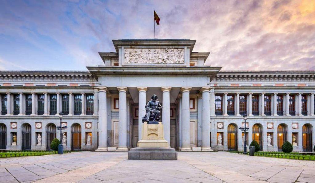 Madrid es la ciudad más cultural de España, según esta investigación