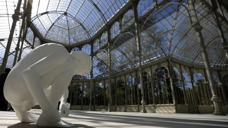 El Palacio de Cristal acoge una nueva exposición