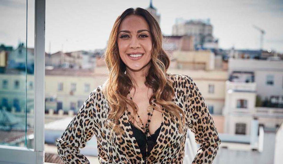 Mónica Naranjo será la pregonera del Orgullo LGTB en Madrid