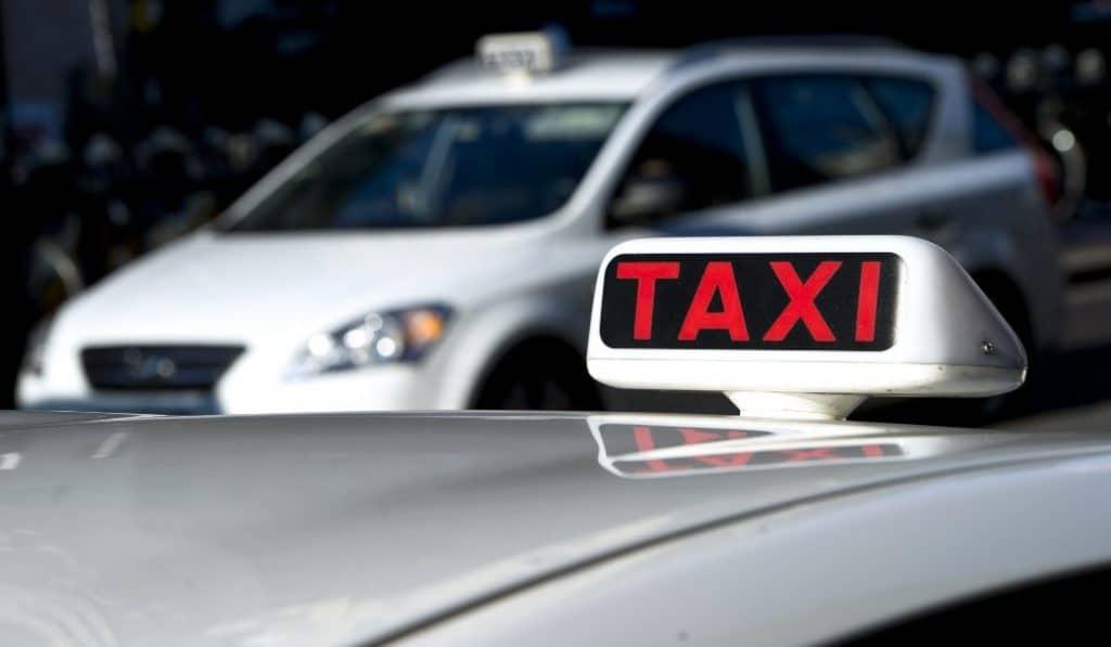 app taxis madrid