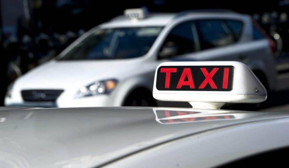 Madrid estrena la primera app para pedir taxis con precio fijo