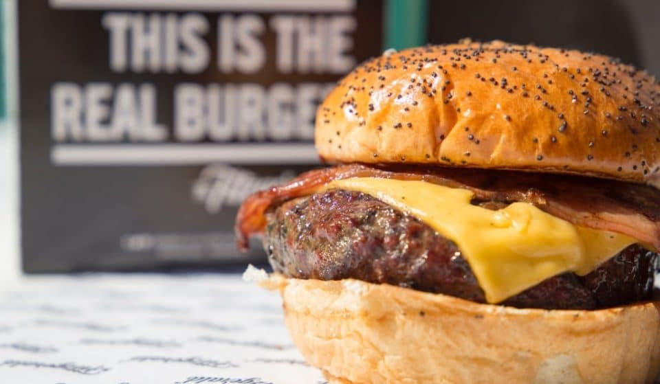 Ven, prueba y elige la mejor hamburguesa de España