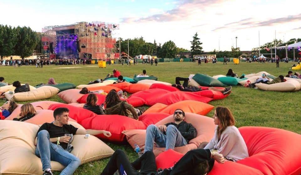 Vuelve Paraíso, mucho más que un festival de electrónica