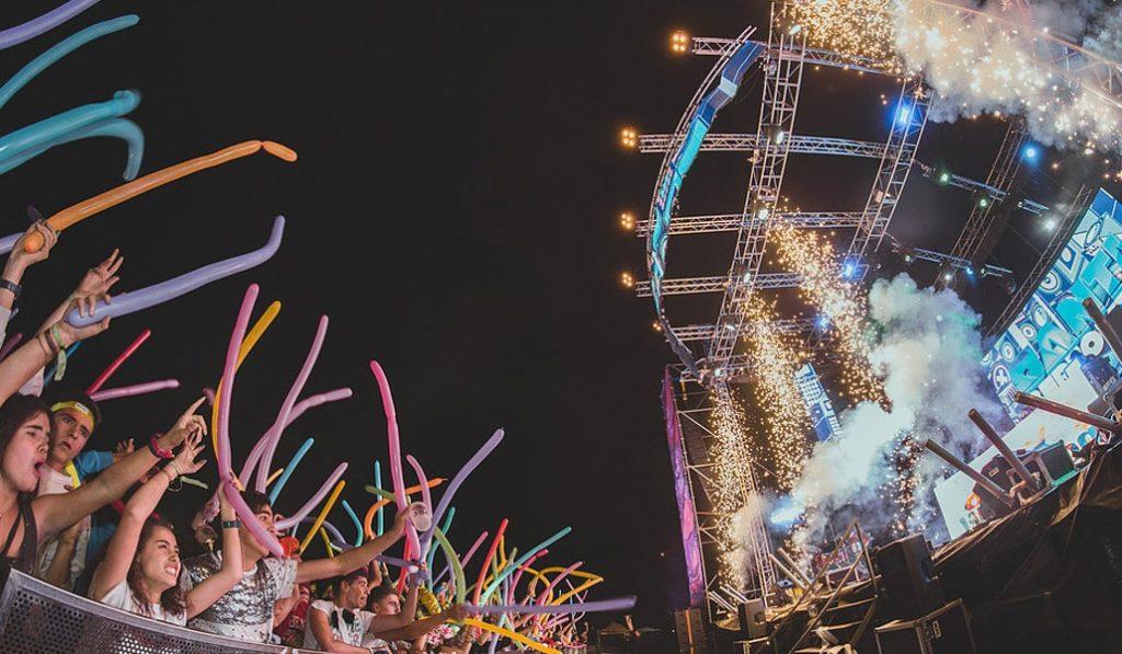10 festivales con los que no contabas para este verano