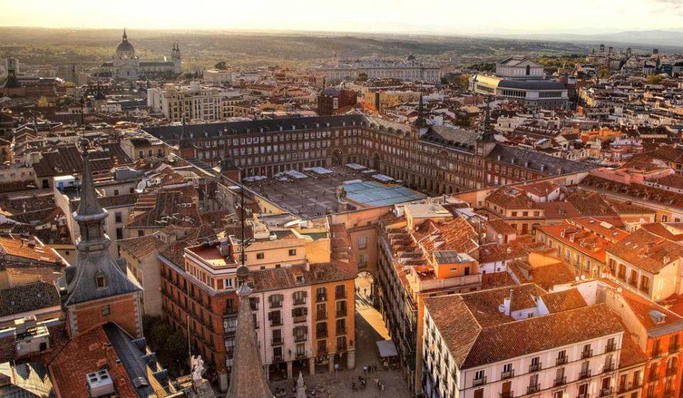 Madrid es el segundo mejor destino de Europa, según Lonely Planet