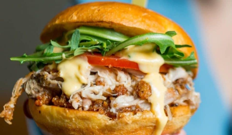 BacON: comida rápida hecha con mimo