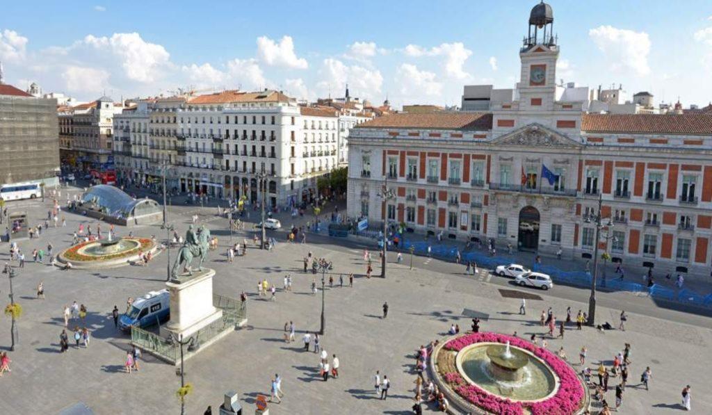 Madrid está en el top 50 de las ciudades más «inteligentes» del mundo