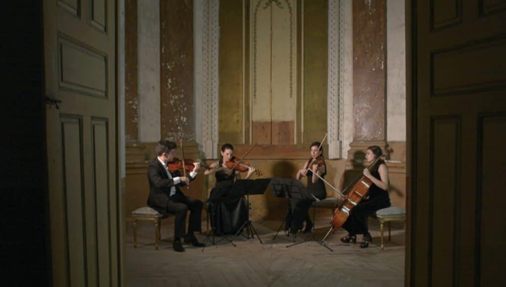 Vivaldi, Bach y otros compositores, a la luz de las velas