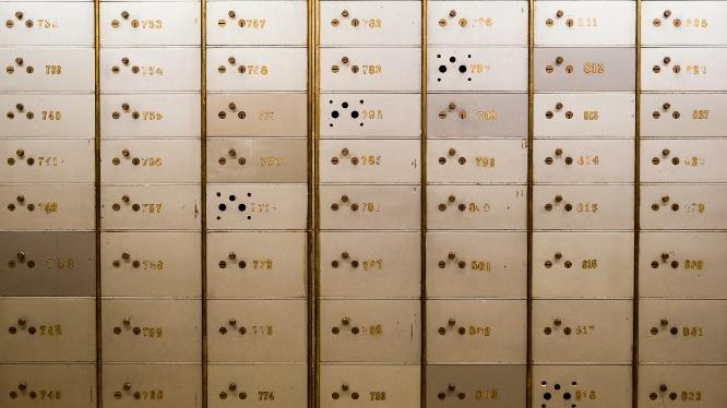 Caja de las Letras