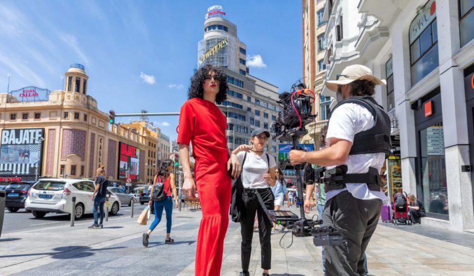 El Orgullo de Madrid tiene un vídeo promocional sorprendente (para bien)