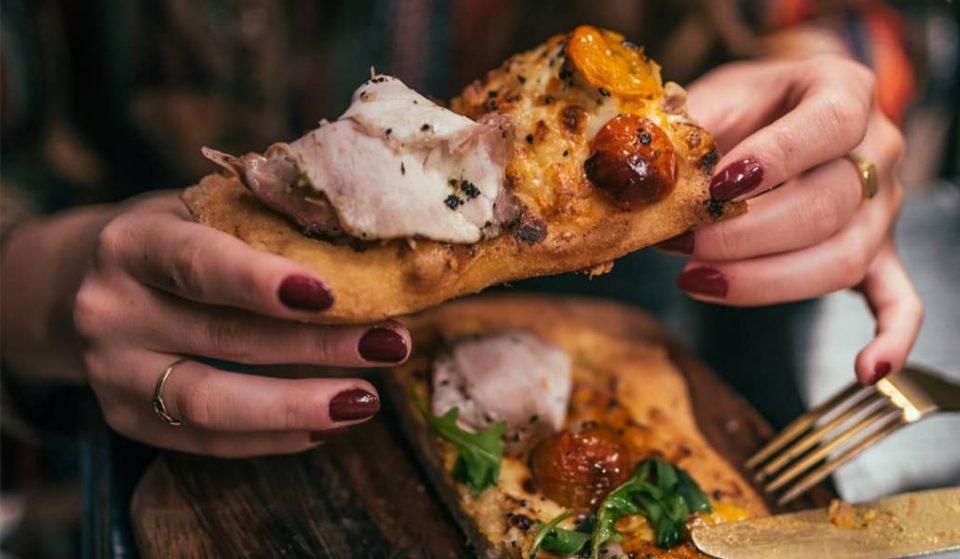 La Salutteria: el sabor genuino de la Italia artesana