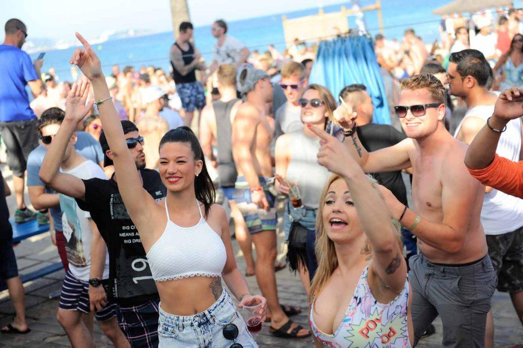 Ibiza está este verano mucho más cerca