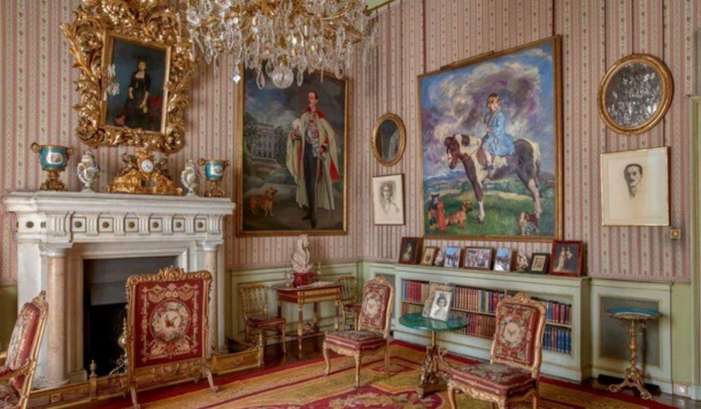 La Casa de Alba abre el Palacio de Liria a todo el que quiera visitarlo