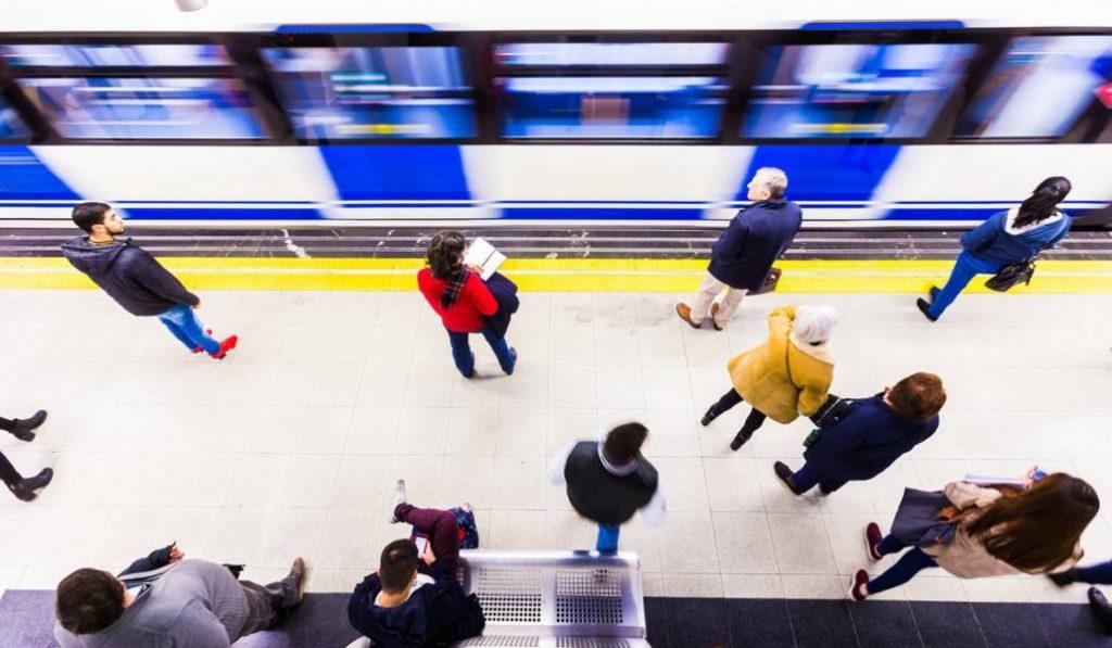 La línea 4 de Metro cerrará dos meses este verano por obras