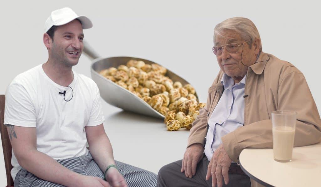 Las mejores horchatas de Madrid: el oro valenciano más castizo