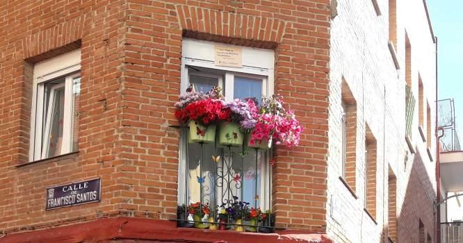balcones barrio salamanca