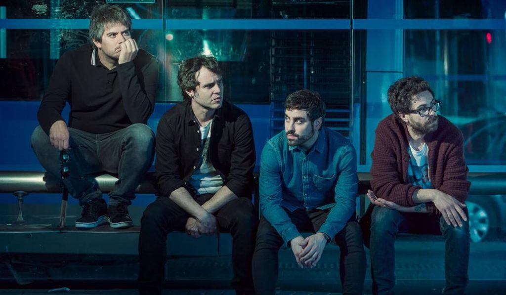 Despistaos: la banda regresa a lo grande en La Riviera de Madrid