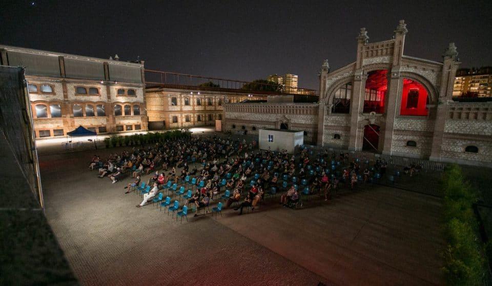 Cines de verano en Madrid: las mejores pelis al aire libre