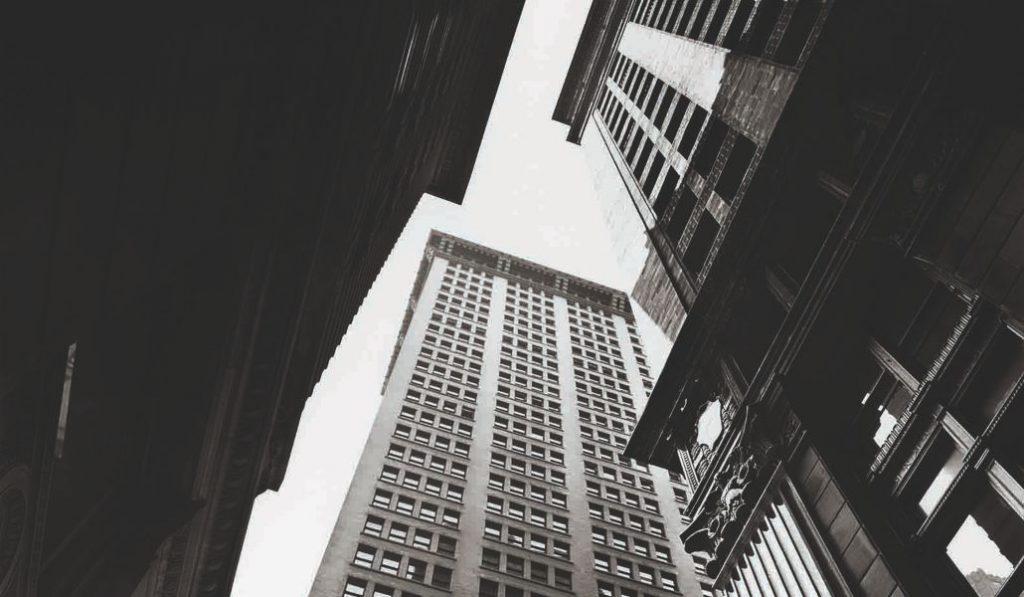 Berenice Abbott: la fotógrafa del Nueva York moderno pasa por Madrid