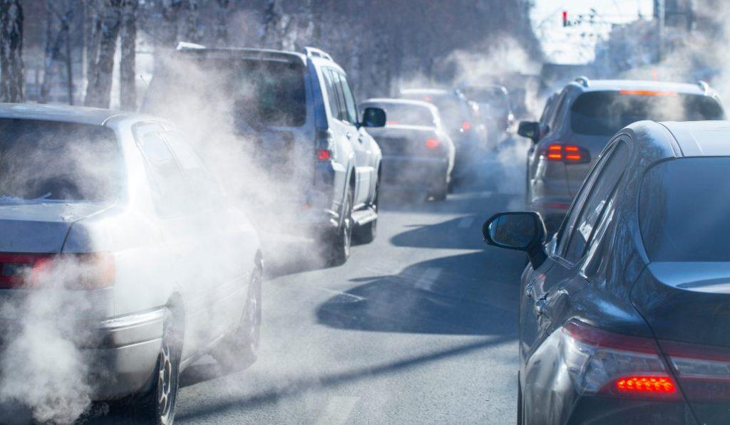 El aire sucio de Madrid provoca que la Unión Europea denuncie a España