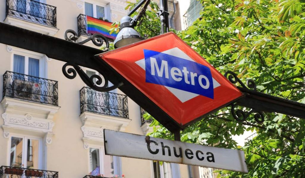 Chueca ya no tendrá praderas: se cancela la nueva plaza de Pedro Zerolo