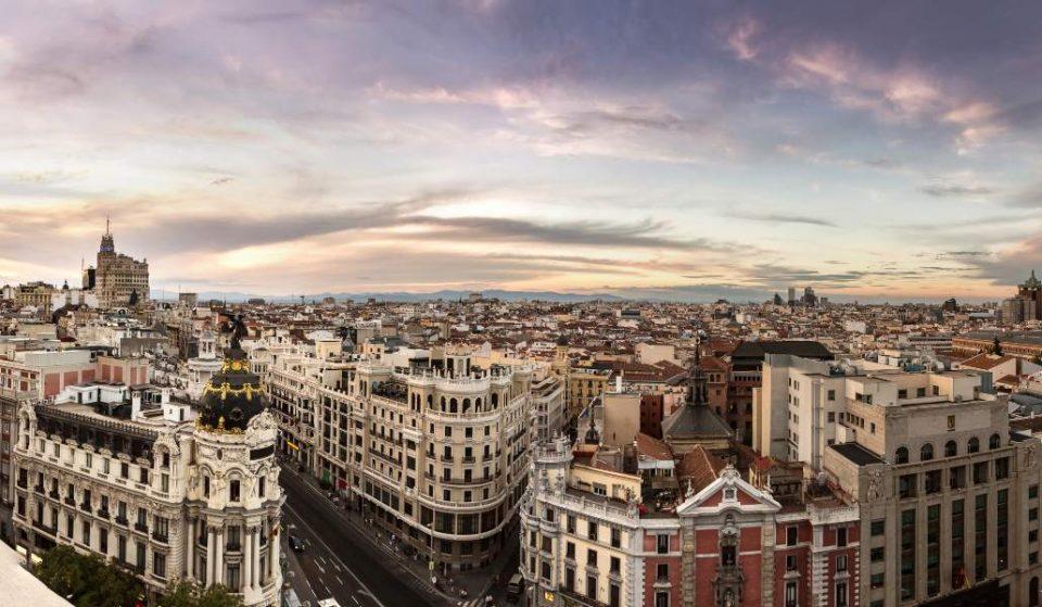 Las mejores azoteas de Madrid: dónde están las vistas más espectaculares