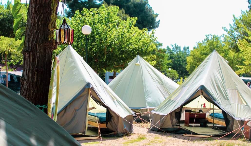 campamento de verano para adultos