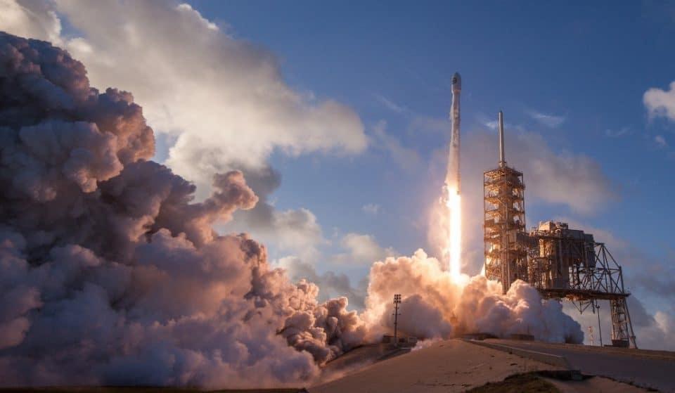 Una 'start-up' madrileña lanza los primeros viajes a Marte