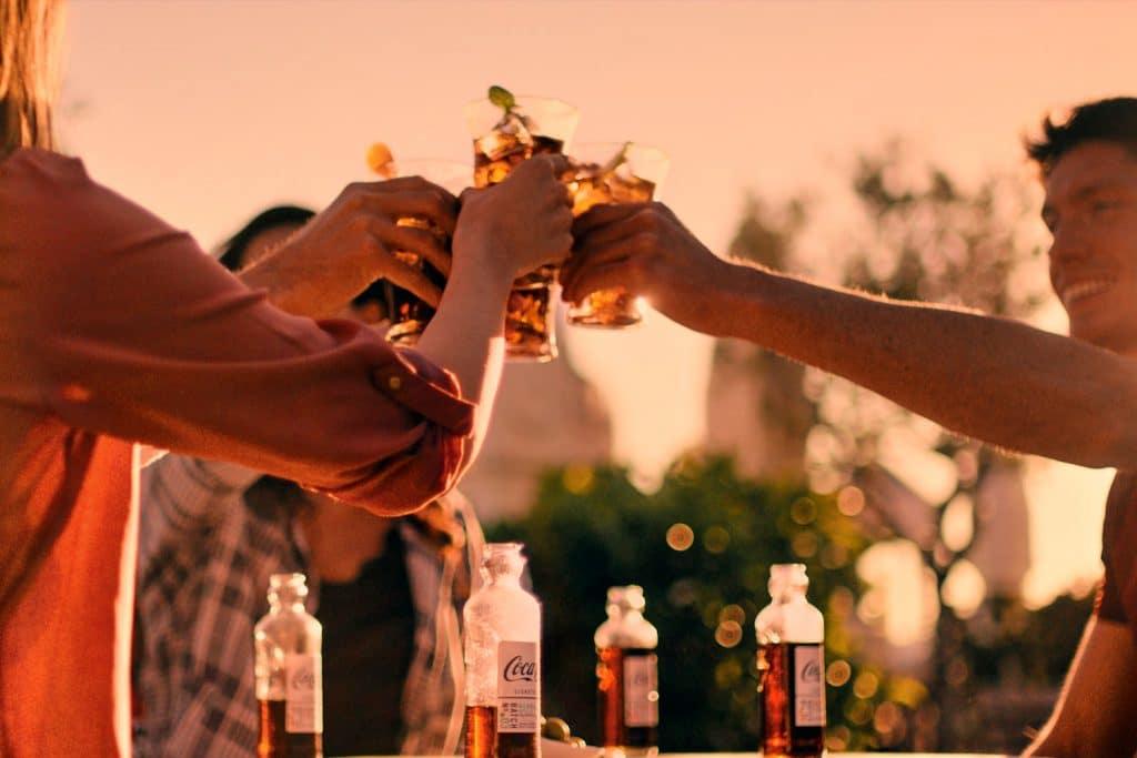 Coca-Cola Signature Mixers te invita a redescubrir las azoteas de Madrid con estos conciertos