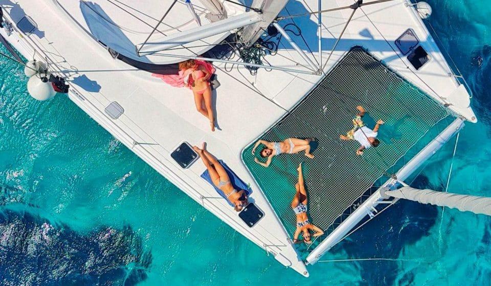 Este verano, escapa del calor de Madrid directo al mar con Sailsquare