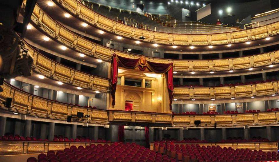 Un día en la Ópera… sin entrar al Teatro Real