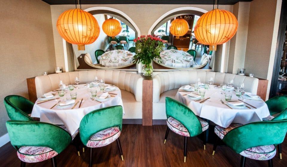 Shanghai Mama: un curso aventajadode comida asiática