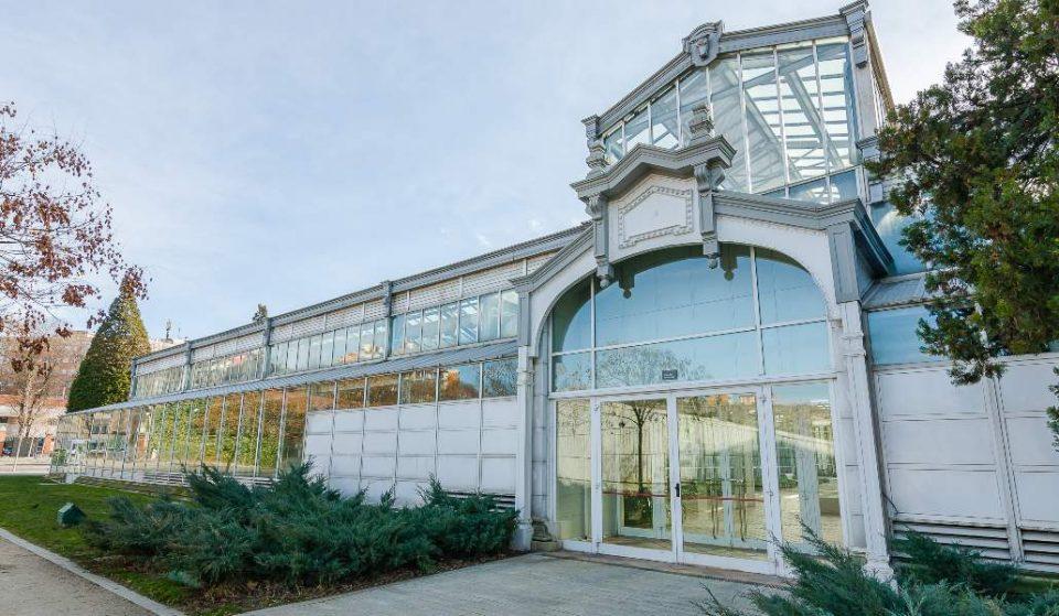 El otro Palacio de Cristal de Madrid vuelve a estar abierto