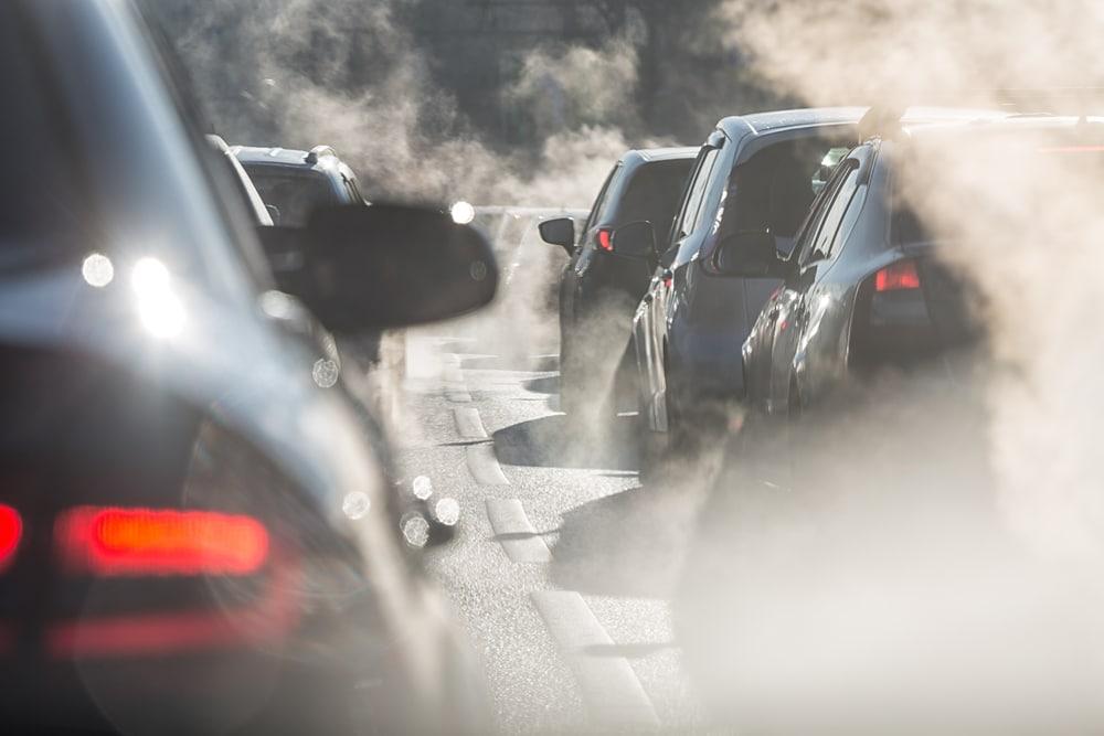 La contaminación en Madrid aumenta la mortalidad