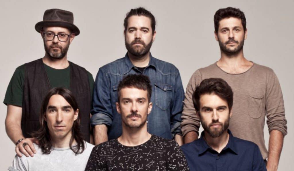 Vetusta Morla anuncia nuevo concierto en Madrid