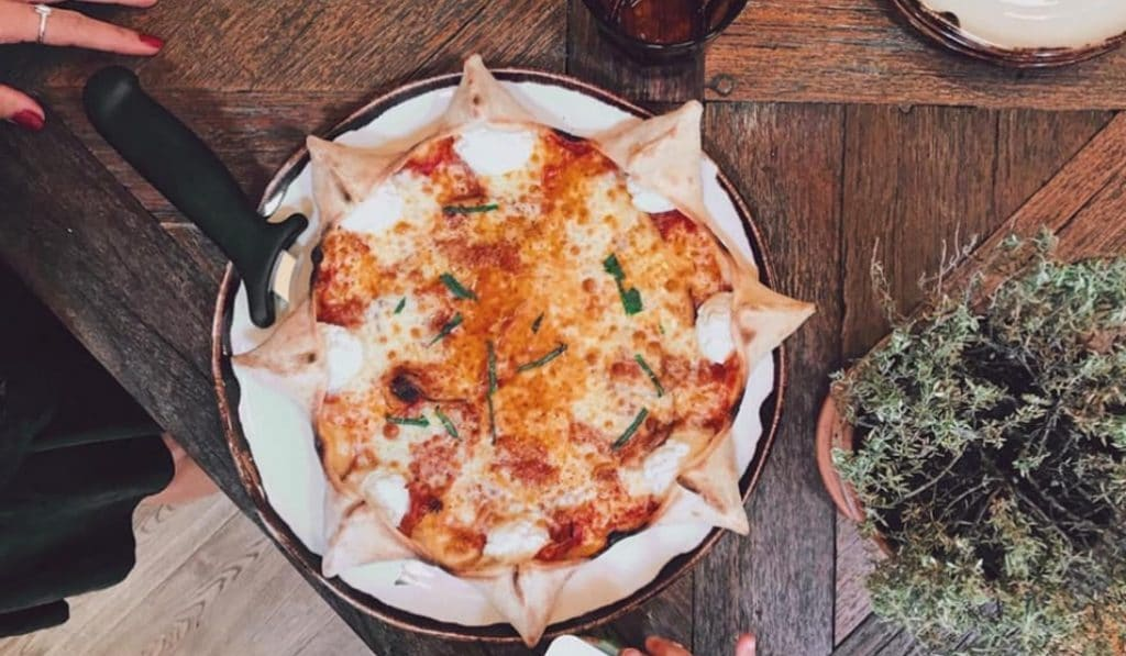 Antonella, un viaje gastronómico a la Italia profunda