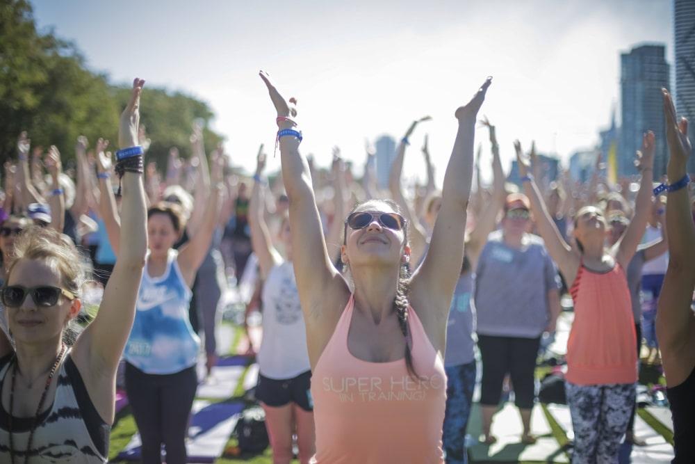 festival yoga madrid