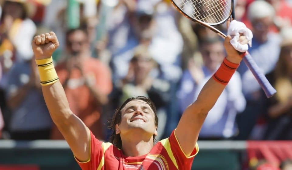 La Copa Davis se celebrará en Madrid los dos próximos años