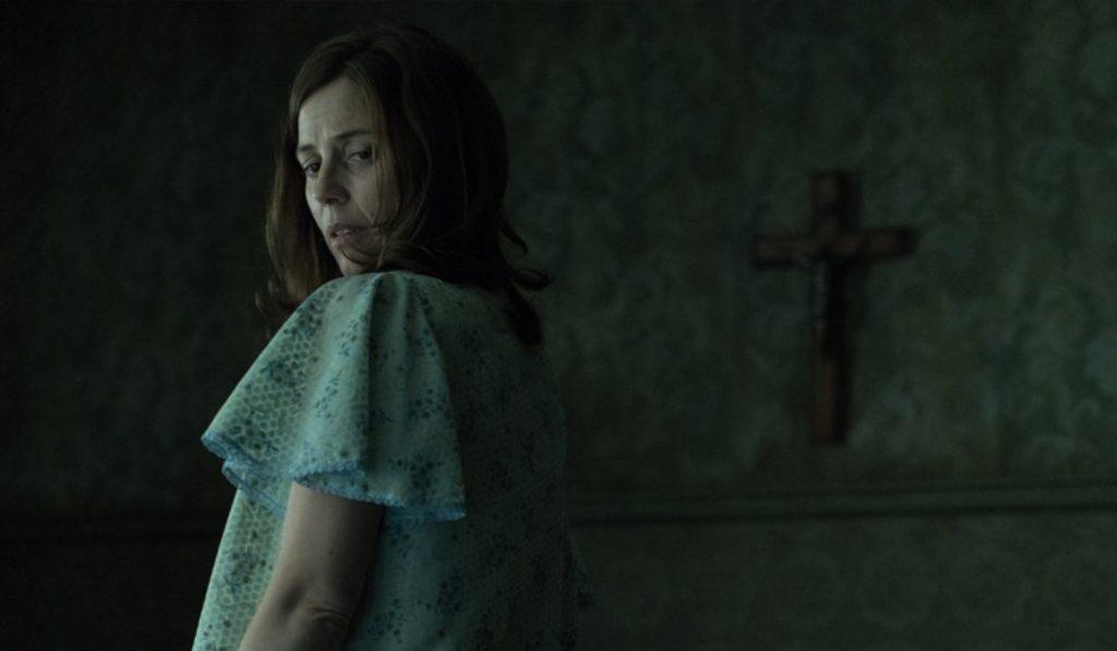 Malasaña es la protagonista de una nueva película de terror