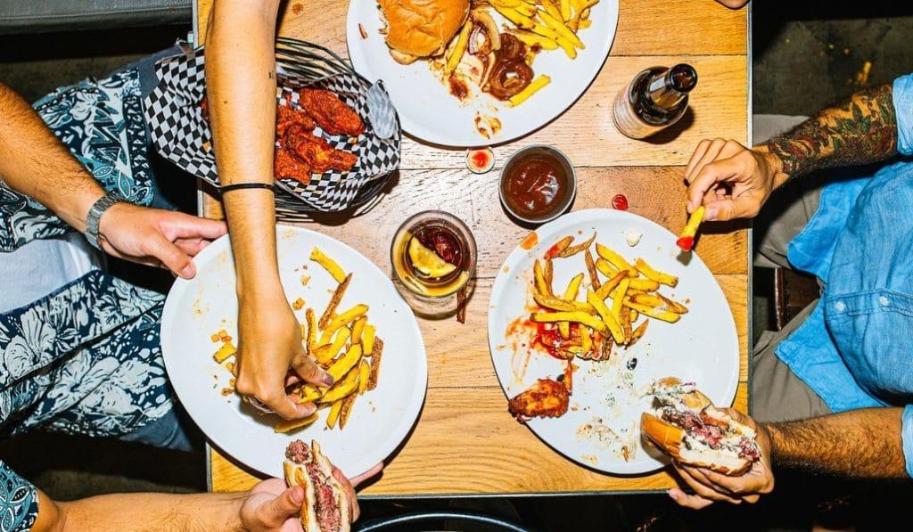 MadGrill abre una nueva hamburguesería en Madrid